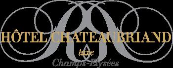 Logo texte noir